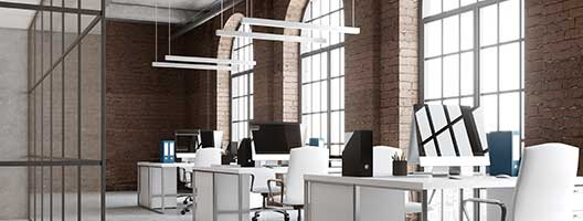 Individual & Continuous Lighting System +