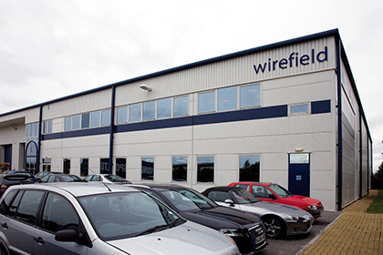 Wirefield's Warehouse