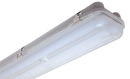 LED IP65 110V 2x12W WEATHERPROOF